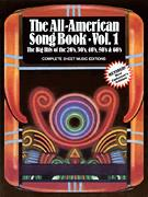 All-American Song Book Vol 1