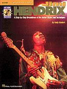 Jimi Hendrix Signature Licks (Bk/Cd)