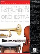 Discover The Instruments of The Orchestr