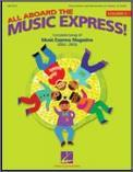 All Aboard The Music Express Vol 3