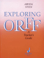 EXPLORING ORFF