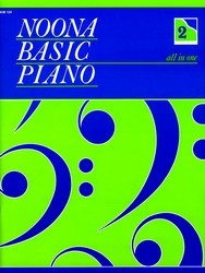 Noona Basic Piano All In One 2