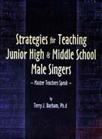 Strategies For Teaching Jr High and Midd