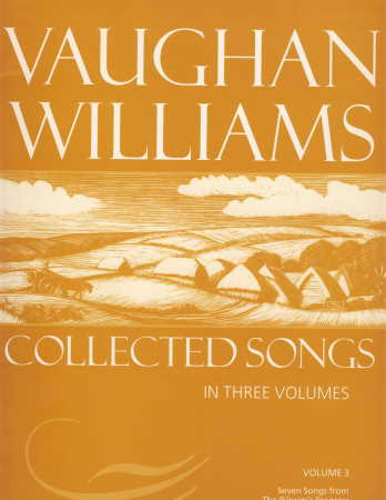COLLECTED SONGS VOL 3