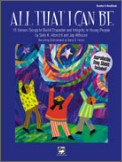 All That I Can Be (Bk/Cd)