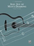 Jesu Joy of Man's Desiring (Tab)