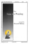 The Time For Praying