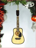 Ornament: Guitar (Acoustic)