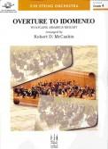 Overture To Idomeneo
