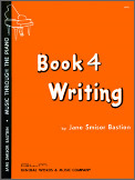 Book 4 Writing