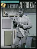 Essential Albert King (Bk/Cd)