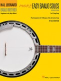 More Easy Banjo Solos 2nd Edition