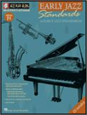 Jazz Play Along V024 Early Jazz Standard