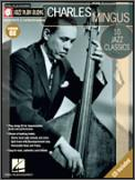 Jazz Play Along V068 Charles Mingus
