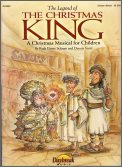 Legend of The Christmas King (CD 10 Pk)