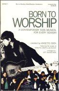 Born To Worship (10-Pak)