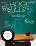 School Rules (Bk/Cd)