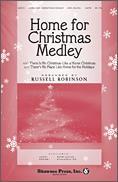 Home For Christmas Medley