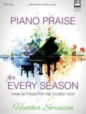 Piano Praise For Every Season