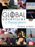 Global Adventures For Fingerstyle Guitar
