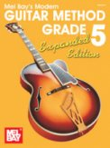 Modern Guitar Method Grade 5