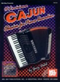 15 Louisiana Cajun Classics For Piano Ac
