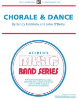 Chorale and Dance: Baritone B.C.