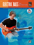 Electric Bass For Guitarists (Bk/Cd)