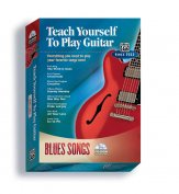 Teach Yourself To Play Guitar Blues Song