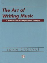 Art of Writing Music, The