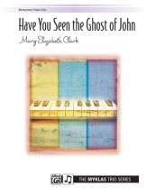 Have You Seen The Ghost of John