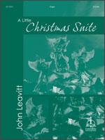 LITTLE CHRISTMAS SUITE, A