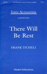 There Will Be Rest