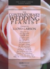 Contemporary Wedding Pianist, The