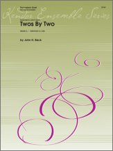 Twos By Two