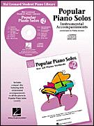 Popular Piano Solos Bk 2 (Cd)