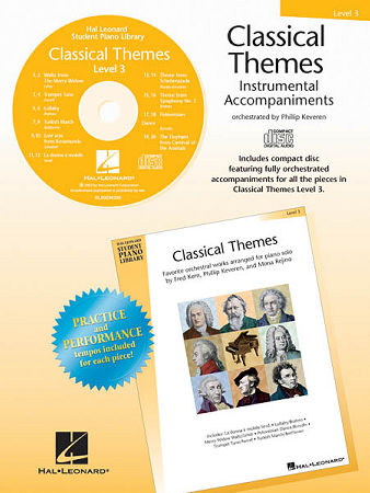Classical Themes Lev 3