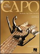 The Partial Capo (Bk/Cd)