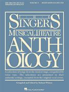 SINGER'S MUSICAL THEATRE ANTH MEZZ-SOP 3