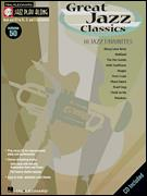 Jazz Play Along V050 Great Jazz Classics