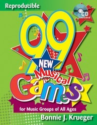 99 New Musical Games