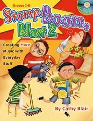 STOMP BOOM BLAST 2