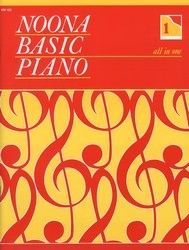 Noona Basic Piano All In One 1