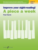 Improve Your Sightreading Grade 2