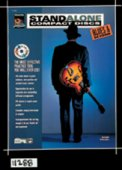 Blues & Beyond (Stand Alone Cd)
