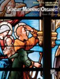 Sunday Morning Organist Vol 1 Christmas
