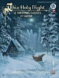 This Holy Night (Bk/Cd)