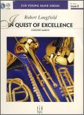 In Quest of Excellence