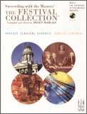 The Festival Collection Bk 6 (Bk/Cd), The