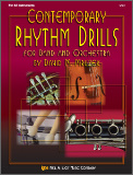 Contemporary Rhythm Drills